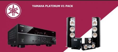 yamaha platinum v1