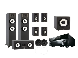 DOLBY D2 PACKAGE