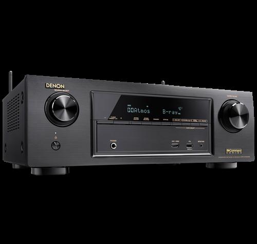 DENON AVR X1200