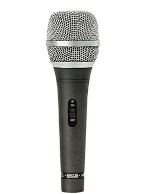 Ahuja Microphone