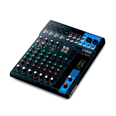 YAMAHA  MG10 Mixing Console