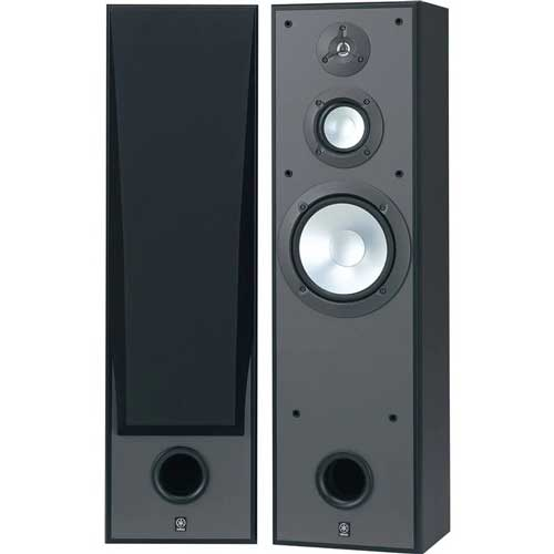 yamaha 8390 speakers