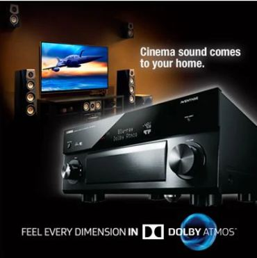 top 10 home theater of 2021