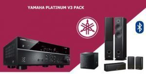 yamaha platinum v3 package