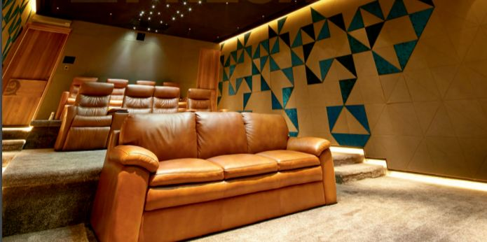 dolby atmos home theate