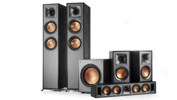 home theater pack