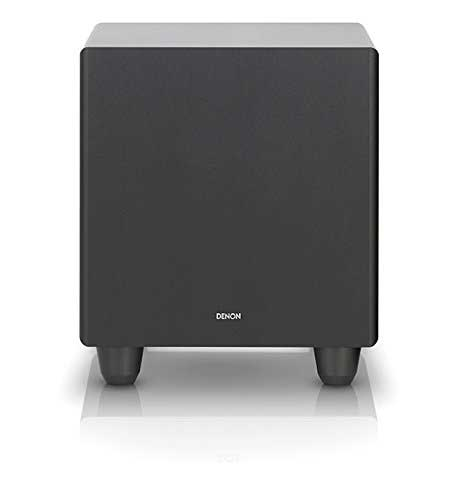 SYS 2020 active subwoofer